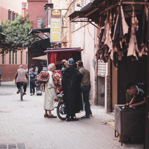 Marrakesh - Street Photography